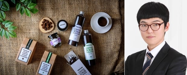 Exclusive: Kang Ho Gil, Founder of Pilling Bean Speaks To HSA About This Revolutionary Skincare Line