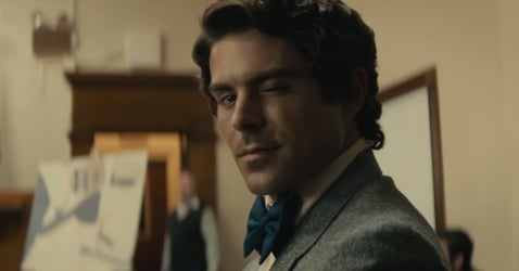 Zac Efron's Controversial Ted Bundy Movie Is Coming To Netflix