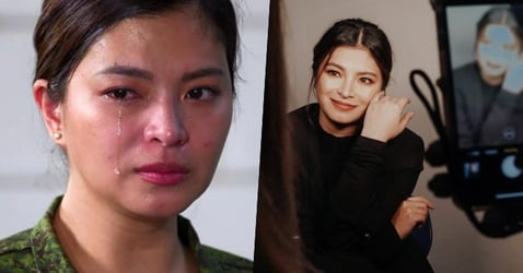 Why Did Angel Locsin Walk Out Of A Taping Of 'The General's Daughter'?
