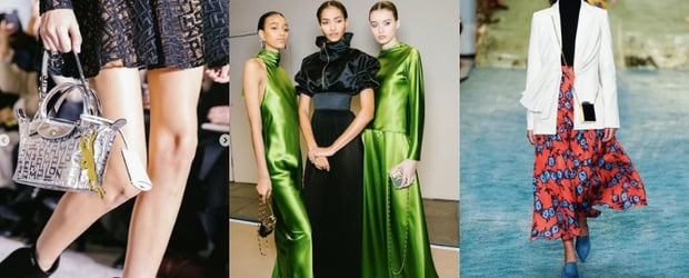 Bag Trends 2019: Tiny Bags Are All Set To Take Over Your Closet