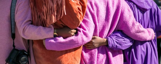 Science Behind Hugs: Why Some People Hate Being Embraced