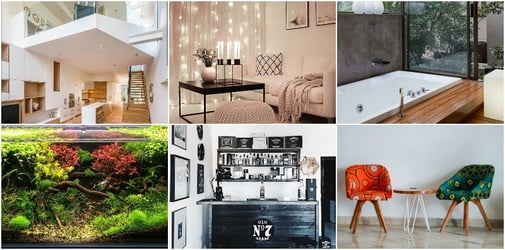 15 design ideas to steal from Asian celebs