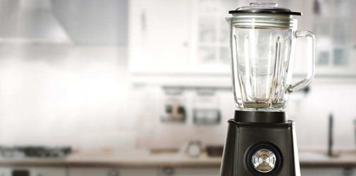 3 easy and quick ways to clean a blender