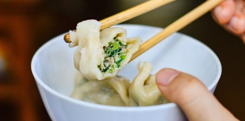 16 types of dumplings from all over Asia you should try!
