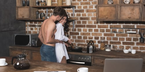 7 Asian aphrodisiacs to spice up your relationship