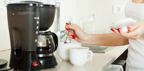 How you should be cleaning your coffee maker
