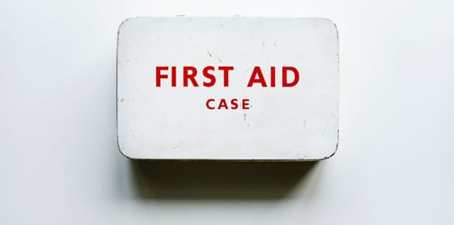 38 basic supplies needed when stocking up a home first aid kit