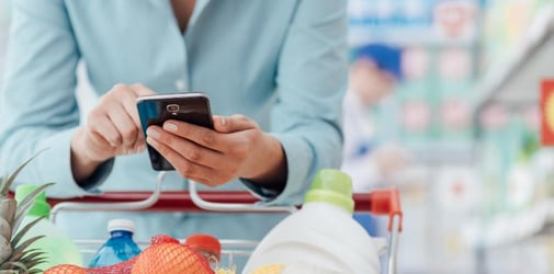 14 grocery list apps that will make shopping a breeze!