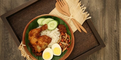 26 Malaysian breakfast meals to try