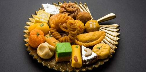 Popular Diwali Sweet: Bite-sized Morsels With Huge Flavours