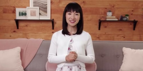 Marie Kondo's Netflix series will make you wanna declutter and tidy up