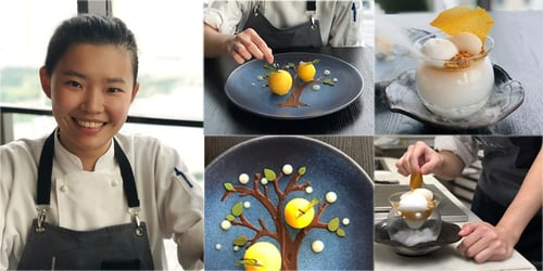 From Pharmacy to Pastry: The Journey of SKAI's Chef Koo Jee