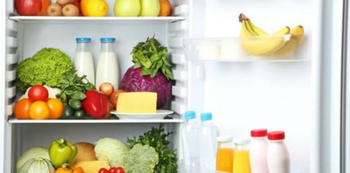 How to organise your refrigerator