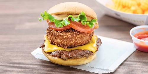 Shake Shack to open first Philippines outlet at Central Square