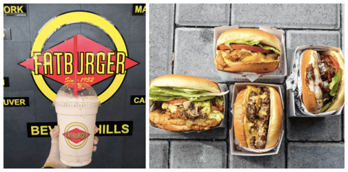 Fatburger Singapore launches New American Gourmet Hot Dogs