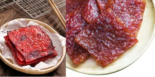 5 best bak kwa in Singapore for Chinese New Year
