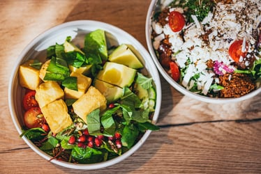 Vegetarians rejoice! Enjoy your Keto diet by including these delicious foods
