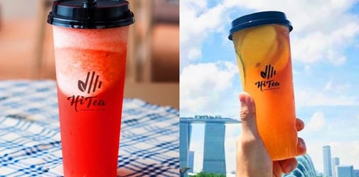 Looking For A Healthier Alternative To Milk Tea? Try This Instead!