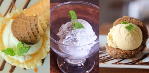 Taste The Summer With Papa Diddi's New Ice Cream Flavours