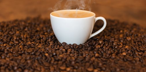 Are You Missing Out On These Benefits Of Coffee?
