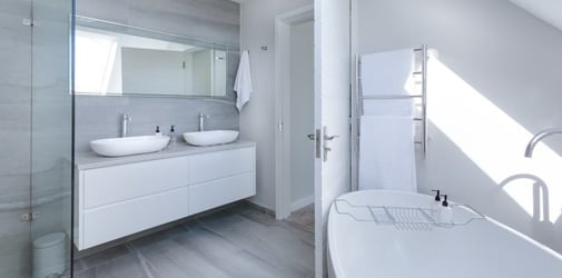 9 Top Tips On How To Clean A Bathroom Step By Step