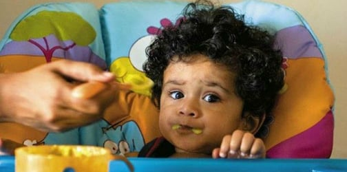 Food safety for babies: A comprehensive guide for Sri Lankan parents