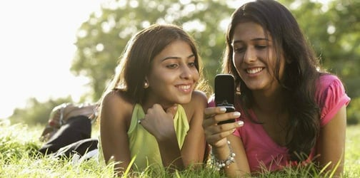10 SMS symbols used by tweens and teens to keep secrets