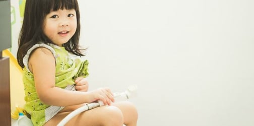 7 simple facts about poop every parent should know