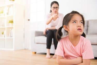 I'm Afraid To Discipline My Kids, What If They Hate Me?