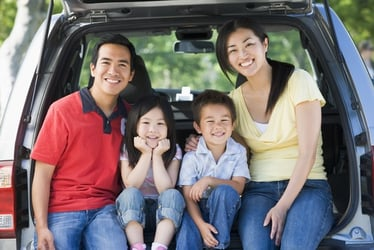 Driving safely during the school holidays