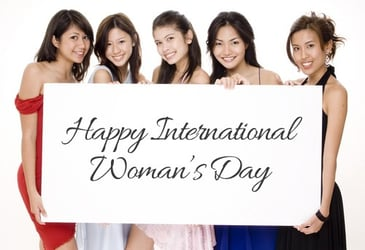 All about women!