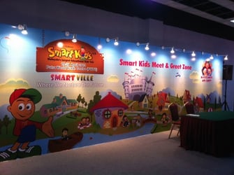 A look into Malaysia's largest educational fair