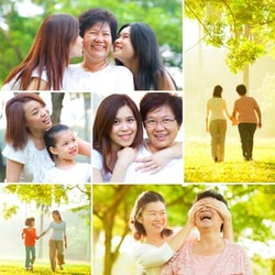 Mother's Day Wishes! 10 things Every Mum Wants To Hear This Mother's Day