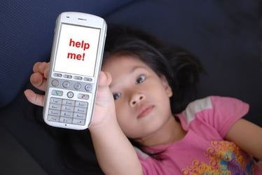 Do your kids know what to do in an emergency?