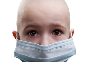 Mum lies to 9-year-old son that he has cancer