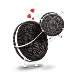 Oreo giving away thousands of free movie tickets