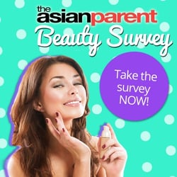 Take part in theAsianparent's Beauty Survey!
