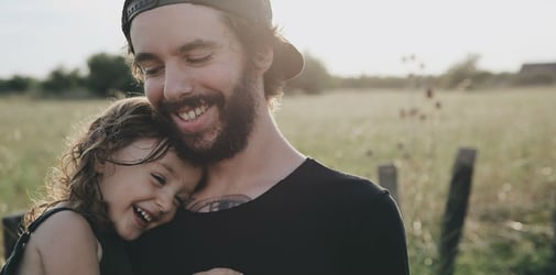 Dear Husband, Enjoy The Gift of Being a Father To Our Kids