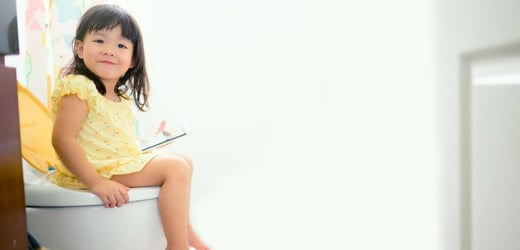 Take our quiz and test your knowledge of what to look out for in your child's poop!