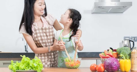 5 Easy Recipes for Kids to Boost Nutrient Absorption