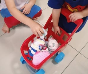 Tips and tricks to get kids to do the chores
