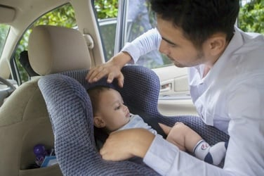 How Are Kids Still Dying In Cars?