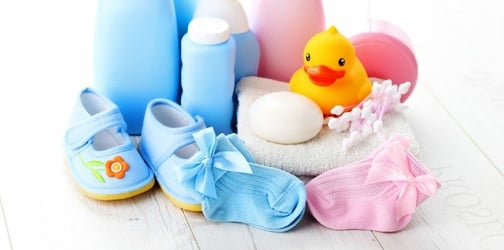 Malaysia's best online shops for baby items
