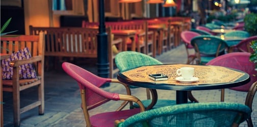 Top 7 baby friendly cafes in Malaysia