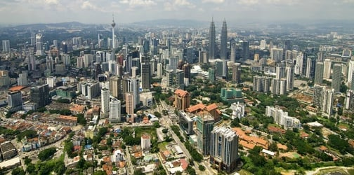 Best places to keep fit in the Klang Valley