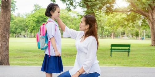 Things Only Malaysian Stay-at-Home Mums Would Understand