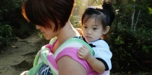 Best cheap baby carriers you can find in Malaysia