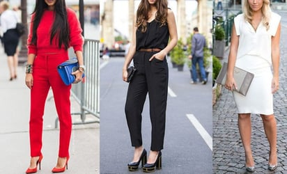 Post-baby magic: Look 5kg thinner with these style tips