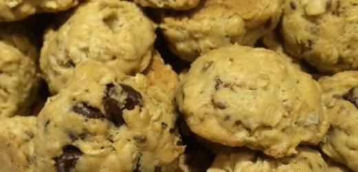 Recipe For Chocolate Chip Lactation Cookies