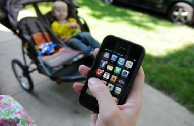 Best Apps For New Mums